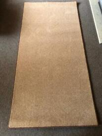 NEW WOOL MIX RUG