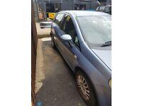 Fiat, GRANDE PUNTO, Hatchback, 2008, Manual, 1368 (cc), 5 doors