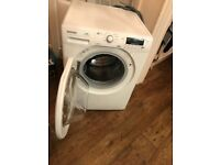 9kg Hoover Washing Machine