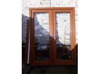 French/patio doors