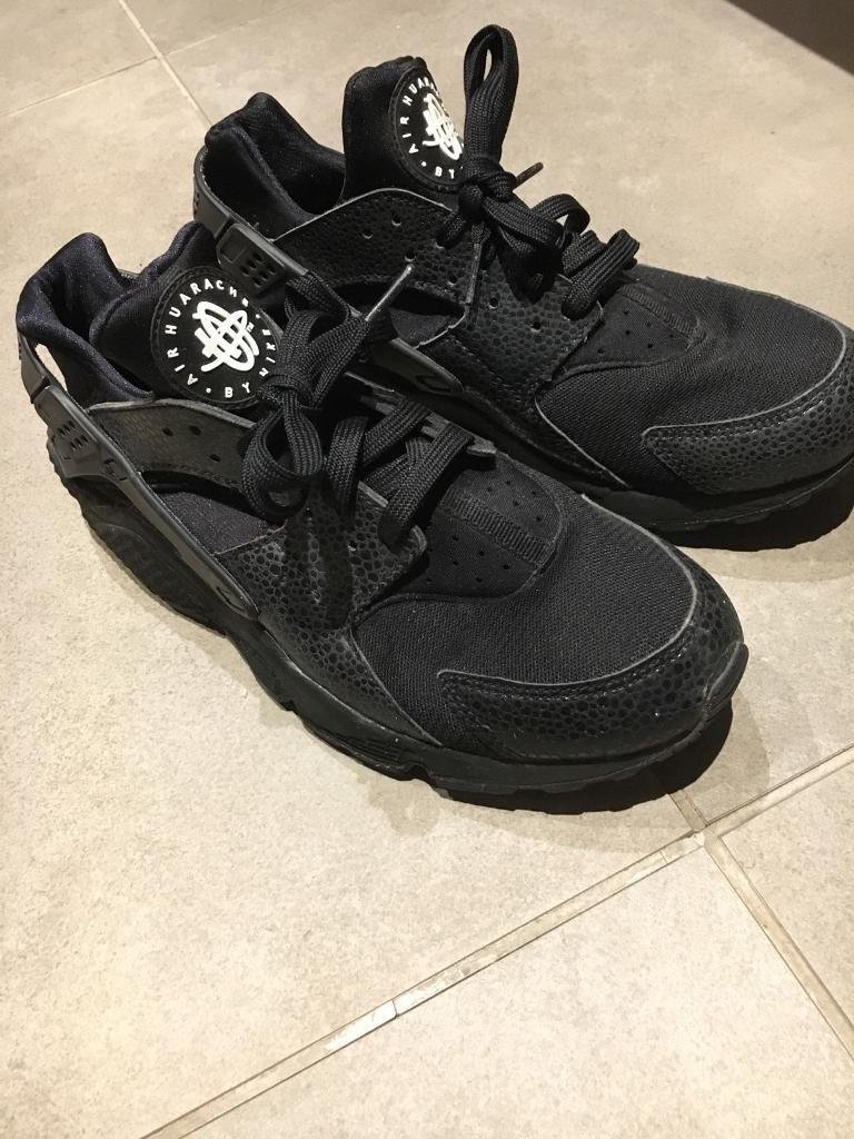 Nike huarache size 8