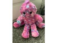 Octopus- Build A Bear