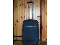 ANTLER WHEELIE SUITCASES - GOOD CONDITION - QUALITY PRODUCT