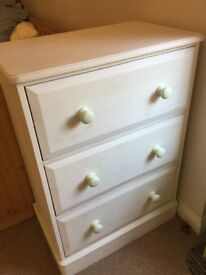 Chest of drawers - upcycled