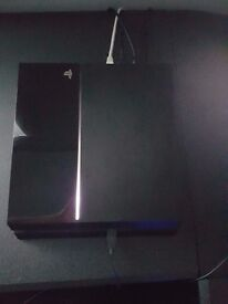 Ps4 (500gb fully Working)