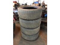265/50/19 Bridgestone tyres