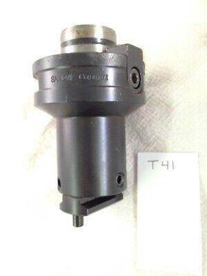 1 Used Sandvik Coromant Varilock Milling Tool. 391.35-40 63 110m Hi-quality -t41