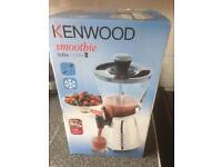 Kenwood smoothie