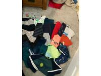 Boys clothing bundle age 3-4
