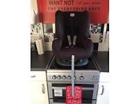 SOLD!!! Britax car seat (child's weight 8-15kg)