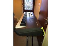 Yamaha Montage 8 - 88 Note Synthesizer