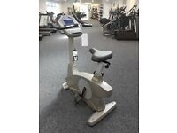 EX-DISPLAY Spirit XBU55 Upright Bike
