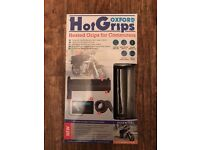Oxford HotGrips - Heated Grips for Commuters