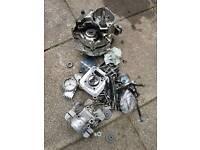 Yamaha ybr 125 engine parts