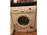 Beko 8kg 1400rpm washing machine