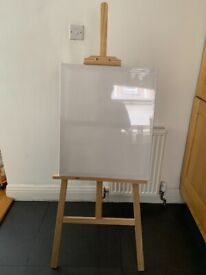 Painting Easel - Good Condition, Collection Only