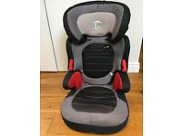 3 team evo Child Car Seat.