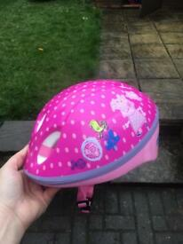 Kids bike/scooter helmets