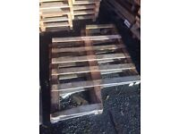 PALLETS - FREE FOR COLLECTION