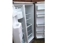 Neff fridge freezer