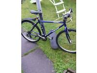 Trek 830 bike adult
