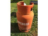 Butane Gas Full