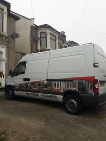 Removing to/from Belgium, Germany, Europe, abroad, removals, man and van