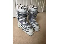 Fischer SOMA MyStyle 90s Womens's ski boots