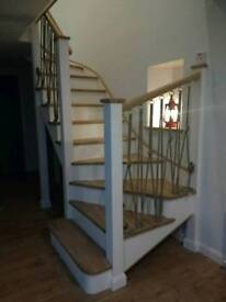S A McGougan Joinery - No VAT - Joiner Contractor, kitchen fitter,Window Installer.