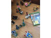 Xbox one Lego dimensions