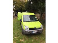 FORD TRANSIT CONNECT L220 D LWB