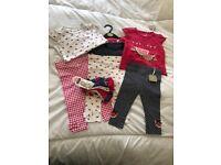 Baby Girls bundle set