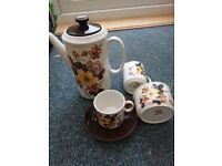 Traditional coffee set NEW