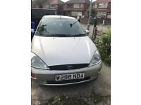 Ford focus ghia 16petrol low mil
