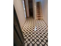 Professional tiling Service in Surrey