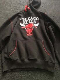 Adidas Chicago bull jumper