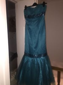 Prom Dress- picture doesn't do it justice
