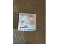 Angelcare AC401 movement & sound baby monitor opened but unused