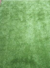 Brand new artificial grass