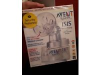 New manual breast pump for sale