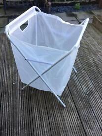 Ikea washing basket