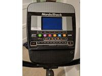 NordicTrack VX500 Upright Cycle (iFit Live compatible)