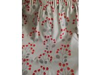 JOHN LEWIS Curtains for sale, 2 Months Old