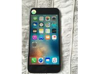 EXCELLENT CONDITION IPHONE 6S 16GB UNLOCKED SPACE GREY