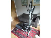 Trojan Sports elliptical cross trainer