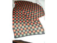 Gilbert & Wilson gent's scarf