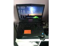 Alienware mx17 r2 full spec