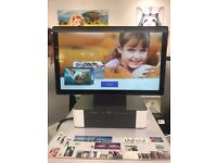 Epson D7 Studio Photo Kiosk and Cabinet No Printers
