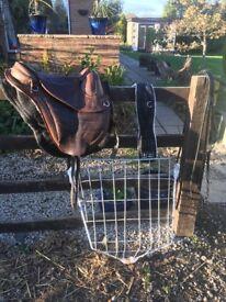 Horse hay bar/rack brand new!!