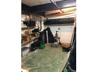 Shared studio to rent